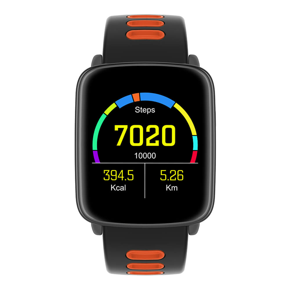 Makibes GV68 Smart Watch (10)