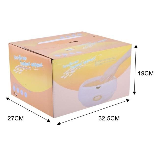 Bath Wax Pot Warmer Salon Spa Wax Heater Home Appliances