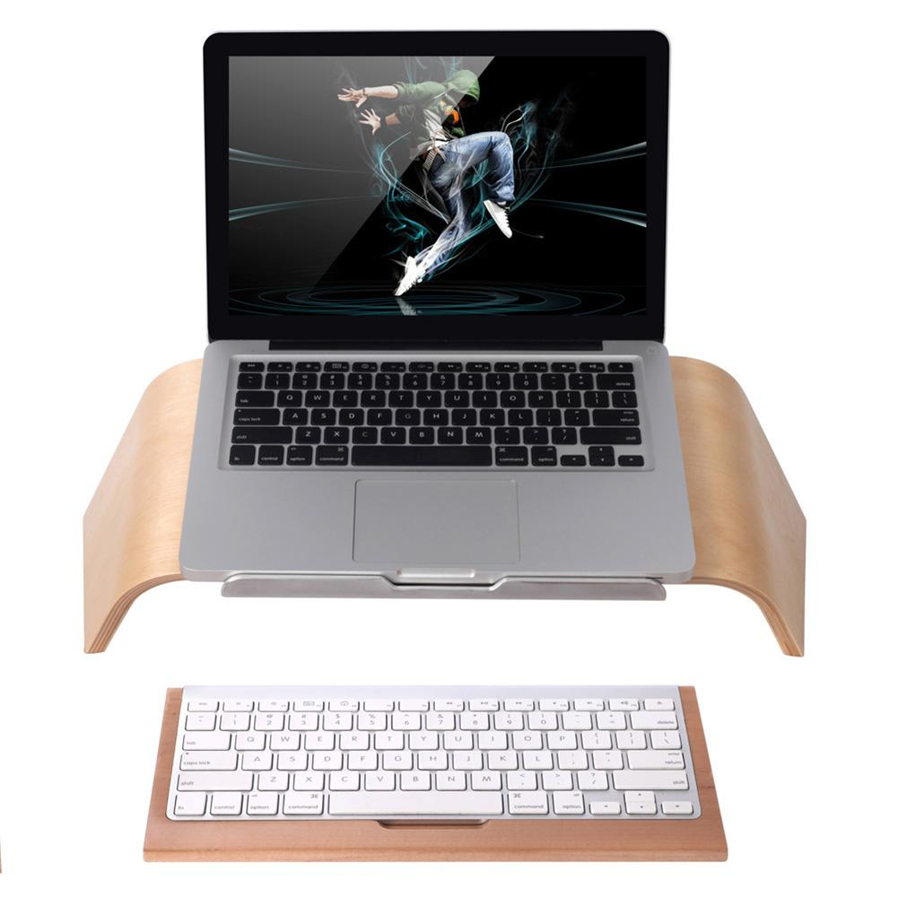 Combo Keyboard /& Mouse Set Nexstand Foldable Adjustable Height Laptop Stand