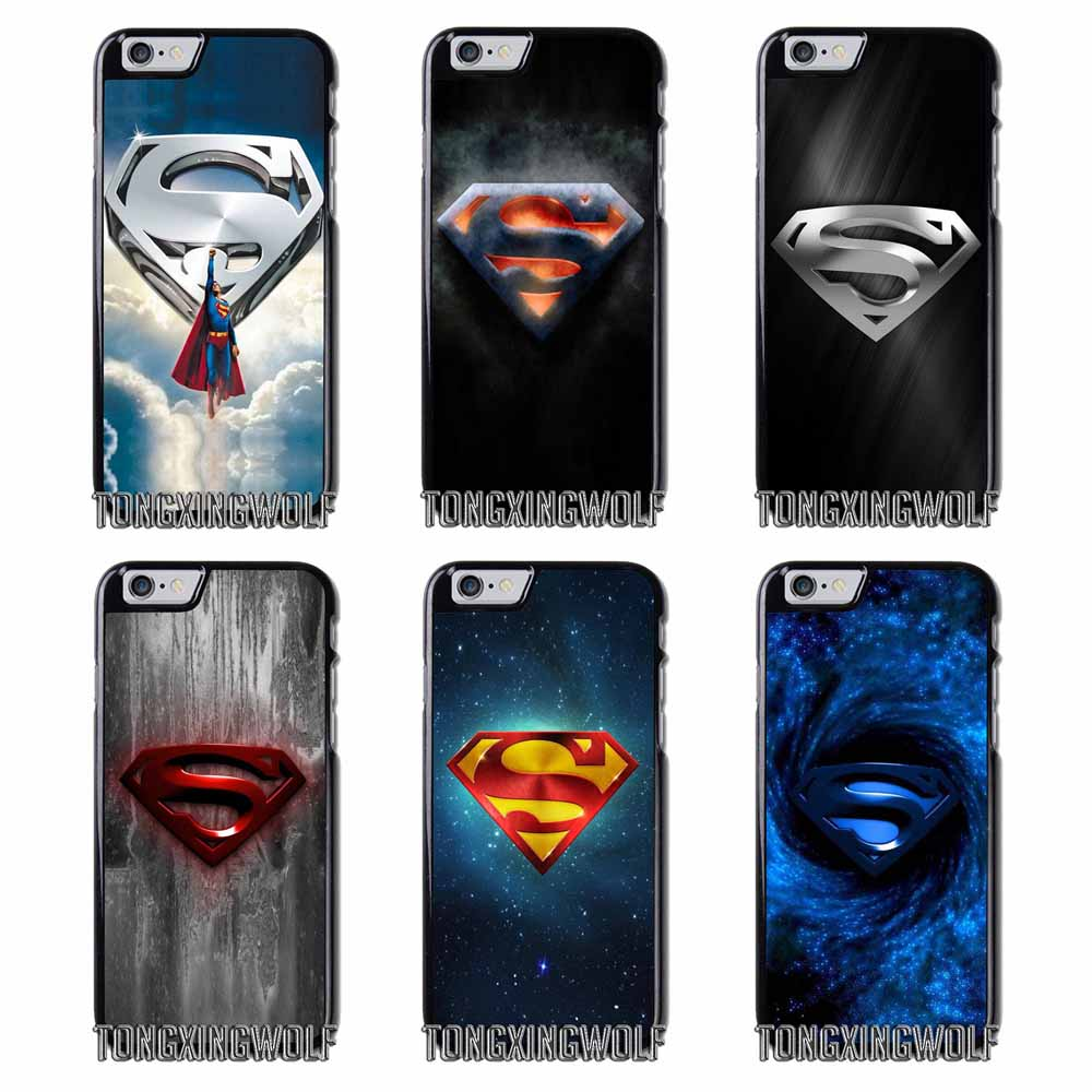 Coque Superman logo Cover Case for Samsung Galaxy J1 Mini