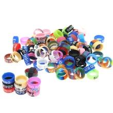 100pcs lot Silicone Rubber Vape Band Vape Ring Decorative Band 13mm for Relx YOOZ MT GTR.jpg 220x220 - Vapes, mods and electronic cigaretes