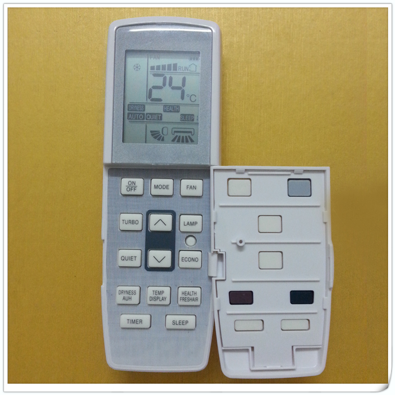 Westpoint Air Conditioner Remote Manual | Sante Blog