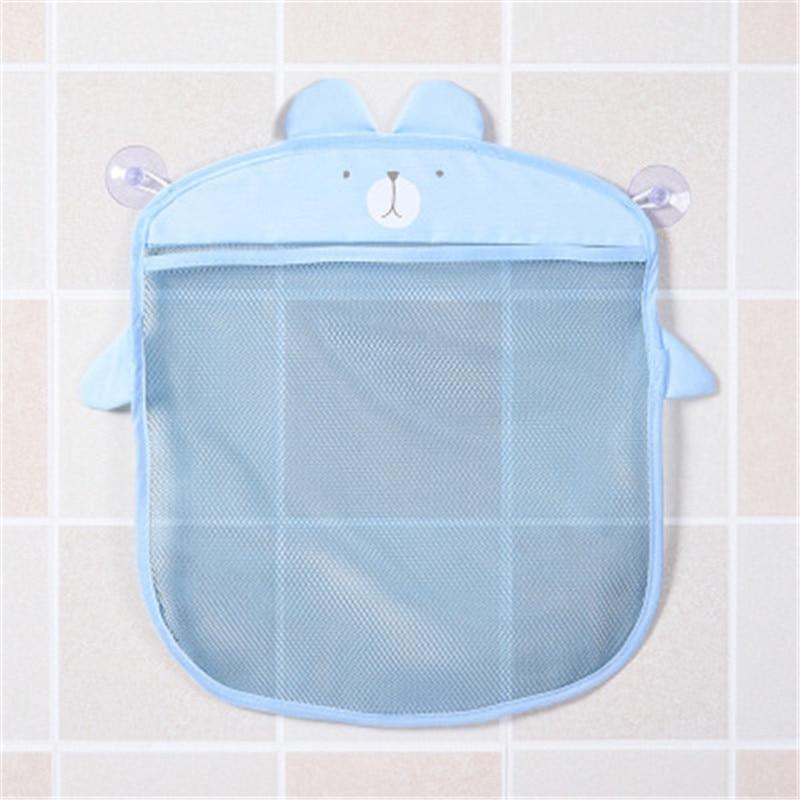 Color : Blue Cots Pocket Diaper Toys Clothing Storage Bag YMHSW Bed Baby Nursery Bag Hanging Organizer