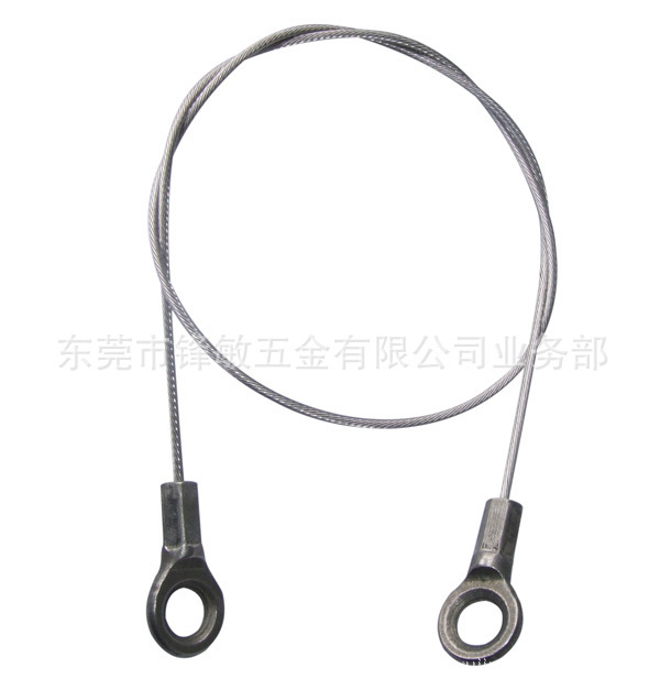 Galvanized steel wire rope cable stainless steel wire rope safety ...