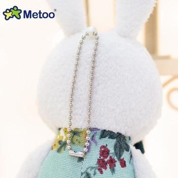 Кукла Metoo плюшевый кролик 4