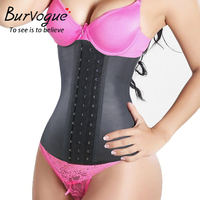 New Arrival Hot Corset 24 Steel Bones Corset Satin Underbust Waist Cincher Training Bustier For Woman