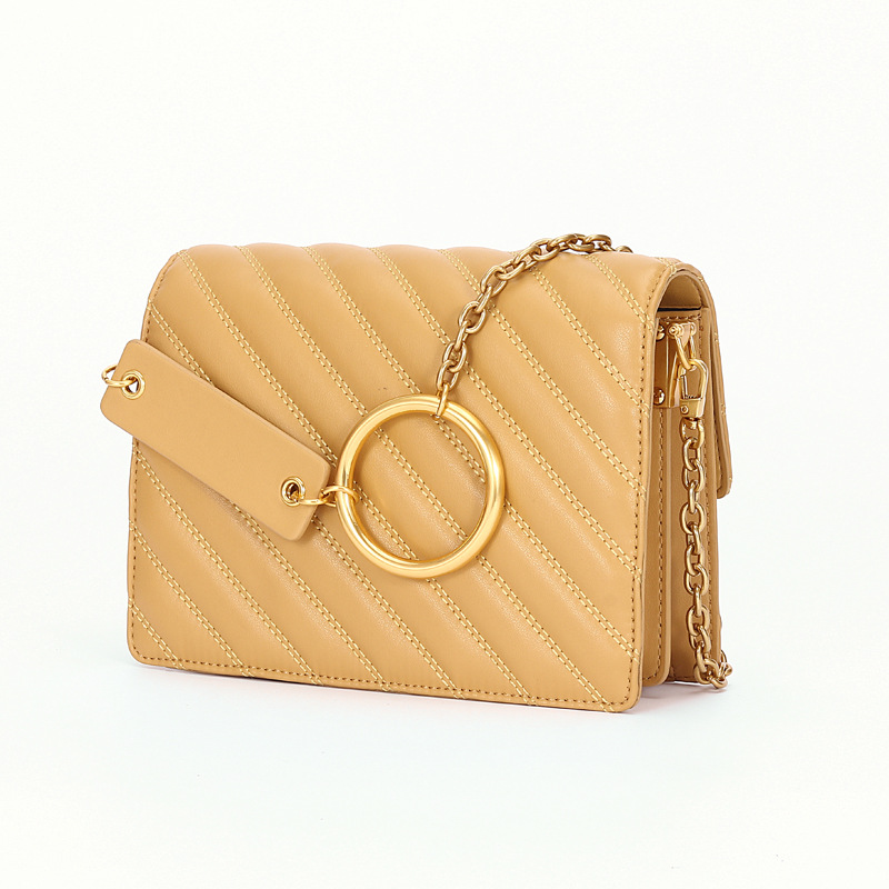 Genuine Leather Women's Shoulder Bags Women's Shell Crossbody Bag Famous Designer Ladies Shoulder Messenger Bags