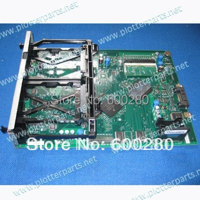 Q3999-69002 HP Color LaserJet 4650 4610 Formatter PC Board printer parts