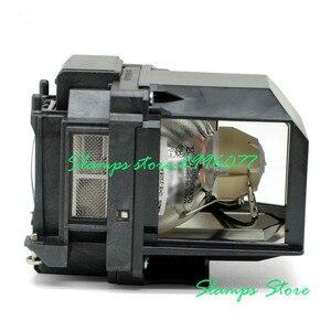 Image 4 - NEW ELP96 V13H010L96 for EPSON EB X41 X05 W41 U05 EB S41 EB S05 EH TW650 EH TW5650 EB W42 EB W05 EB U42 EH TW610 Projector lamp