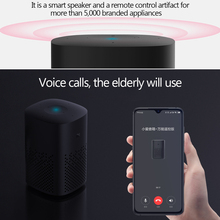 Xiaomi Mi Xiaoai Bluetooth Speaker Universal Remote Control Stereo Portable Bluetooth 4.1 HD MI Music Player For Android Iphone