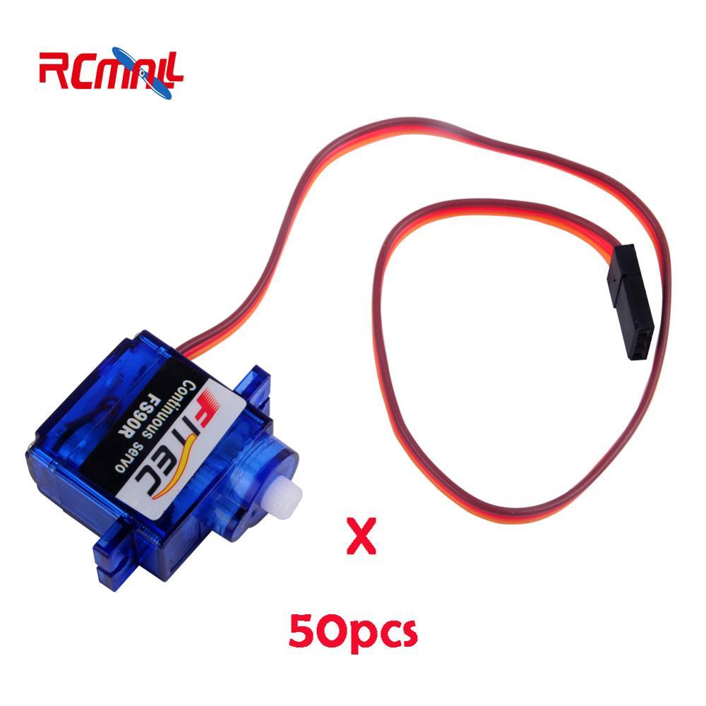 FS90R Servo FZ0101-01X50
