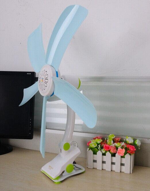 Five Leaf Folder Pa Boston Fan Office Fan Student Desk Clamp With A Small  Fan Mini Fan Wholesale Fashion In Fans From Home Appliances On  Aliexpress.com ...