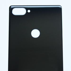 Image 2 - OUKITEL MIX 2แบตเตอรี่เปลี่ยน100% ใหม่กรณีโทรศัพท์มือถืออุปกรณ์เสริมสำหรับOUKITEL MIX 2