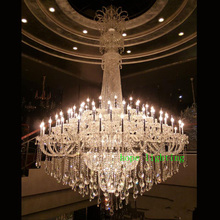 chandelier villa duplex Murano