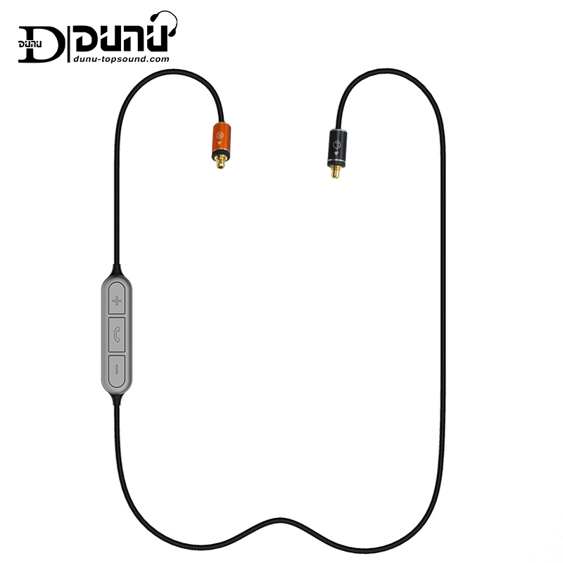 DUNU LEAR BTC-01 Bluetooth earphone cable for TITAN3 TITAN5 DK3001 Wireless MMCX Cable Designed for Detachable Earphones 1