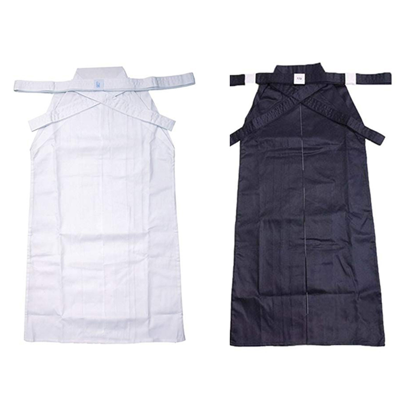 Japan Kendo Aikido Hapkido Martial Arts Clothing Sportswear Hakama for Mens Women Traditional Clothing - High Quality