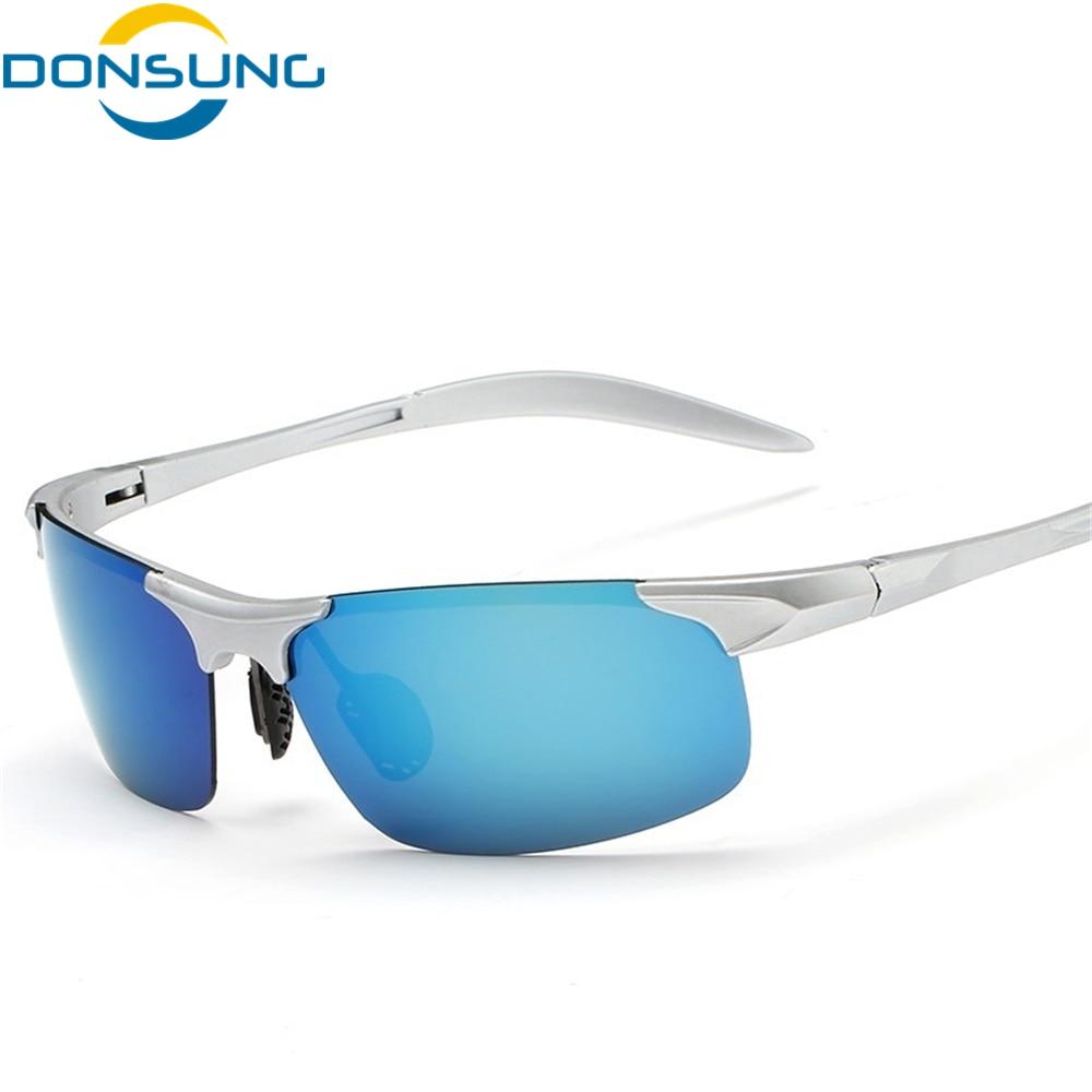 3f60299d73da1 Novos esportes ao ar livre Ciclismo Óculos De Sol Dos Homens Polarizados  Condução Ciclismo Óculos de sol Marca Designer Oculos de sol Masculino W8177