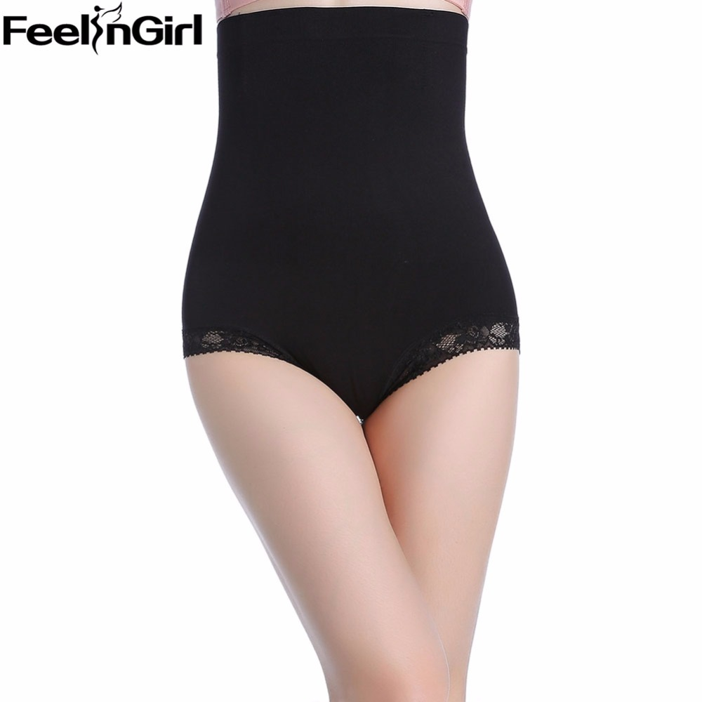 88a81ca1e73b8 Product Name Sexy women hight waist trainer warm uterus magnet therapy lace  underwear hot slimming body shaper corset shapewear bodysuit-B