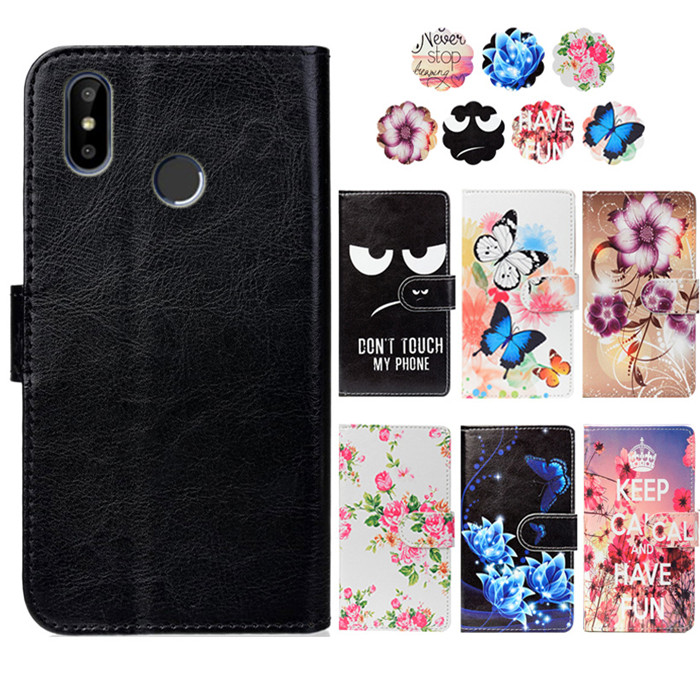 Phone Bags & Cases Cellphones & Telecommunications Precise Kesima For Vertex Impress Fire Case Cartoon Wallet Pu Leather Case Fashion Lovely Cool Cover Cellphone Bag Shield