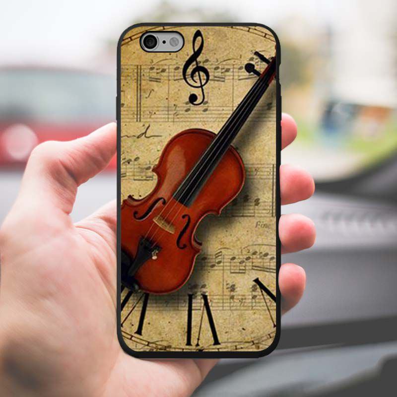 violin phone case