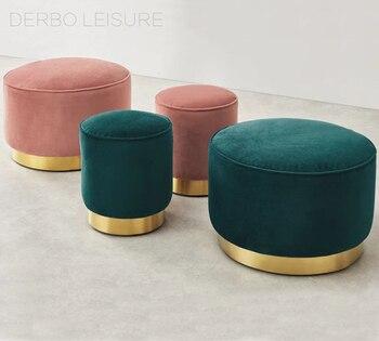 Modern Classic Design Upholstered