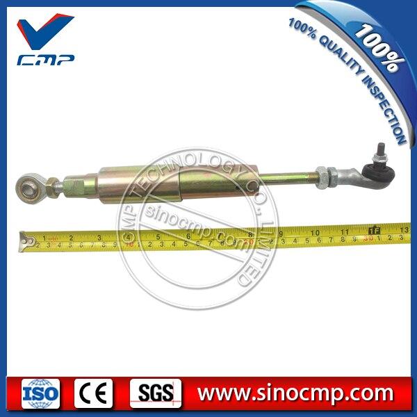 PC200-6 PC240-6 throttle levers 20Y-43-12116 for Komatsu 6D95 excavatorPC200-6 PC240-6 throttle levers 20Y-43-12116 for Komatsu 6D95 excavator