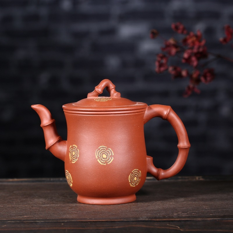kung fu tea set are recommended undressed ore qing cement upright character warping clay pot wholesale and customkung fu tea set are recommended undressed ore qing cement upright character warping clay pot wholesale and custom