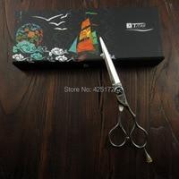 Free Shipping Professional Hair Scissor Scissors Hair Hair Shears