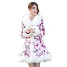 Зимнее женское пальто из искусственного меха, большие размеры, европейский и американский стиль, длинный рукав, белый, красный, синий, желтый, модная куртка из искусственного меха, LR307