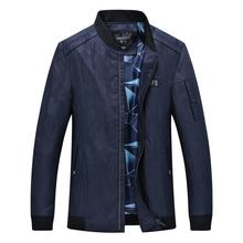 Plus 9XL 8XL 6XL 5XL 4XL 2017 Men's New Casual Jacket Male Multi-pocket Mandarin Collar Men Coat Comfortable Slim Mens Jackets