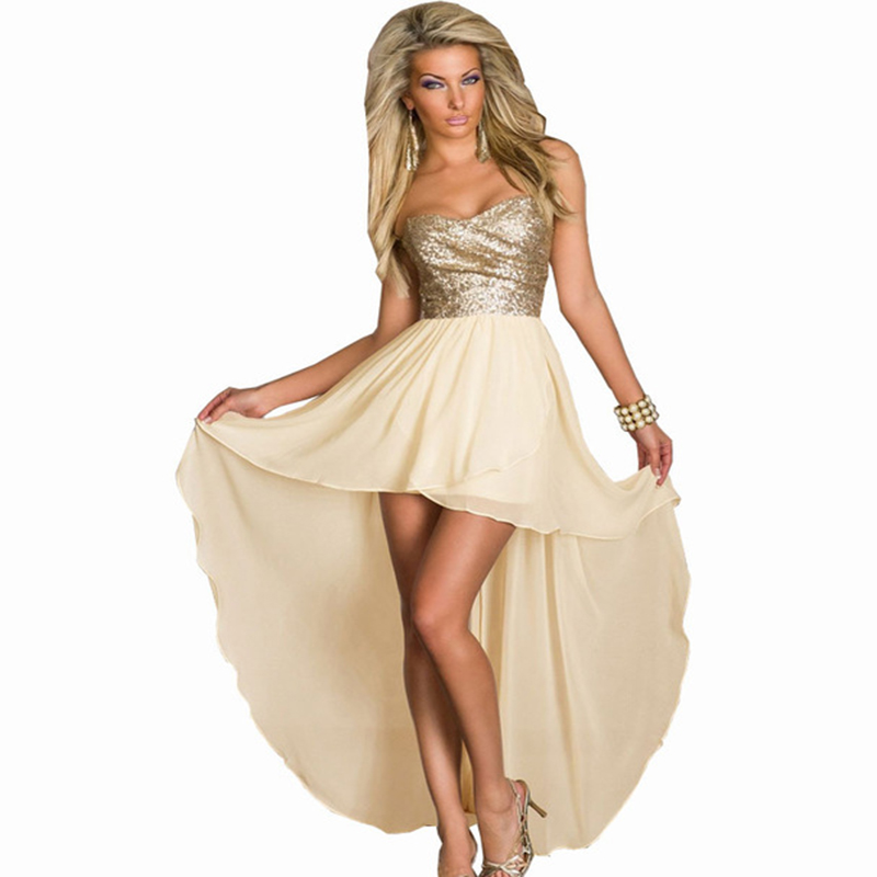Sequin Top Dress Promotion-Shop for Promotional Sequin Top Dress ...