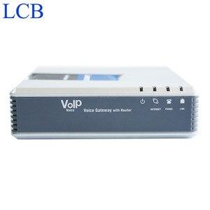 Image 2 - Entsperrt Linksys SIP IP Stimme System SPA3102 VoIP FAX Telefon Adapter Router Telefon Server Telefone Telefon System Freies Schiff