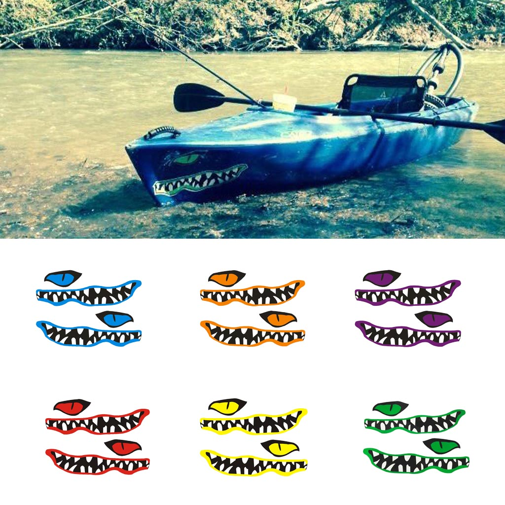Popular Fishing Decals For BoatsBuy Cheap Fishing Decals For - Vinyl fish decals for boats