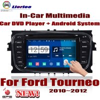 For Ford Tourneo 2010~2012 Car Android GPS Navigation DVD Player Radio Stereo AMP BT USB SD AUX WIFI HD Screen Multimedia