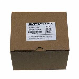 Image 5 - Lampe projecteur VLT XD600LP pour XD600U/LVP XD600/GX 740/GX 745 avec boîtier, garantie 180 jours, happybate, nouveau, vente en gros