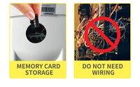 компания Lenovo с IP-камера беспроводной 1080 р ич камера открытый ИС-widows наблюдения камера водонепроницаемый карты памяти ночь камера No Evidence HD качестве