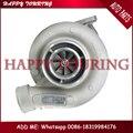НОВЫЕ Подлинная OEM Грузовики FAW Уси Holset HX40 Turbo Турбокомпрессор для Cummins Дизель 6СТ 8.3L 6110 4035235 4035234 4035237 4035236