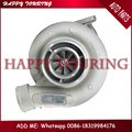 NEW Genuine OEM Holset HX40 Turbo Turbocharger for Cummins Wuxi Diesel FAW Trucks 6CT 8.3L 6110 4035235 4035234 4035237 4035236