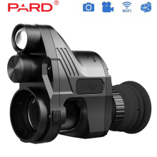 PARD NV007 200m Range Digital Hunting 850nm Night Vision Riflescope Wifi Optical 5W IR Infrared Night Vision Scope With APP