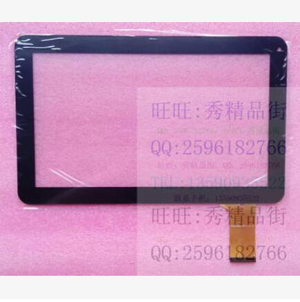 New 10.1 POV Point of View Mobii 1026 TAB-P1026 Tablet Capacitive touch screen Touch panel Digitizer Glass Sensor Free Shipping
