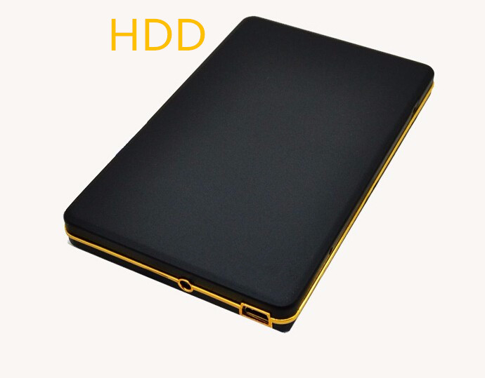 Chaud! Nouveau disque dur 2019 2 to hdd externo 2.5