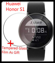 Original Huawei Fit Honor S1 Smart Watch 5ATM SWIM CONTINUOUS HEART RATE LONG BATTERY LIFE TO