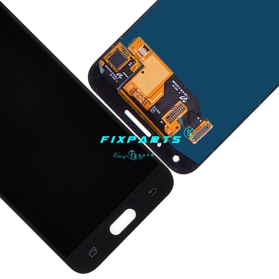 SAMSUNG Galaxy E5 E500 E7 E700F LCD Display