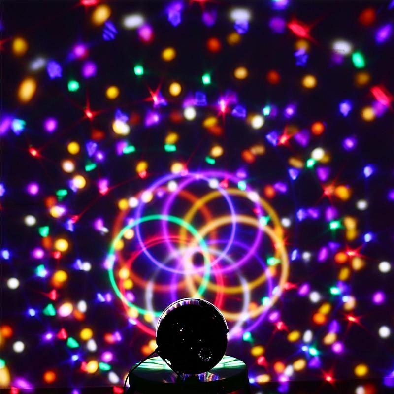 Christmas Lights Laser Projector
