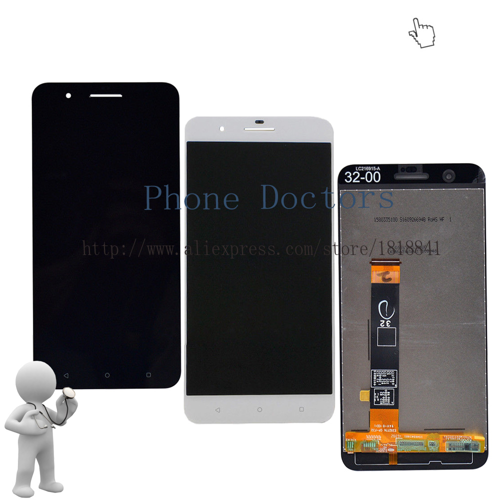 New For HTC ONE X10 X 10 Full LCD DIsplay+Touch Screen Digitizer Assembly + Frame For HTC E66 LCD ;100% Tested