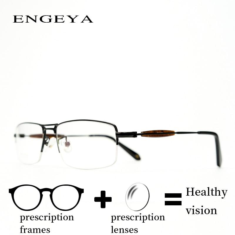 c3 c2 Brillen Männer Hohe Gläser Anti Black Müdigkeit C1 Platz Vintage Silvery Anblick Klar Für Auge Legierung Ip227 Brown Qualität UafwnRpqWq