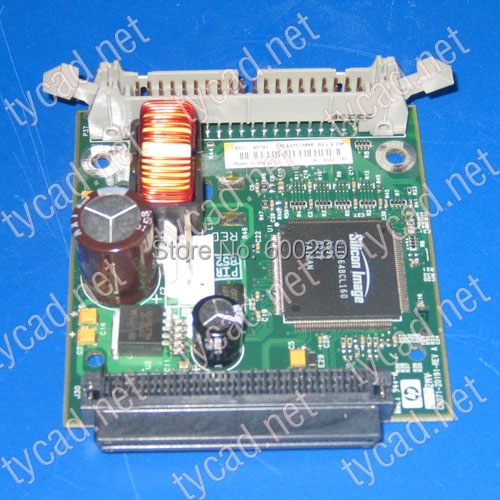 C6071-60191 C6071-60407 HP DesignJet 1050C 5000 only Hard disk card with firmware Used
