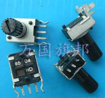 Free Delivery.09 year type single alliance R0901N potentiometer B500K K level 0901500 B504 image