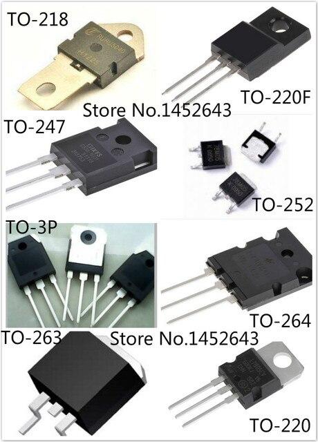 20PCS/LOT      TIP2955  TO-3P /  2SB686 B686 /  2SD716 D716  /  C5242 2SC5242  / TIP3055
