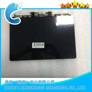 Image 5 - Оригинальный Новый ЖК дисплей A1932 в сборе, для Macbook Air Retina 13,3 дюйма, 2018, A1932, полный экран в сборе, 2018 год, EMC 3184 MRE82